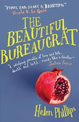 The Beautiful Bureaucrat - pr_118658