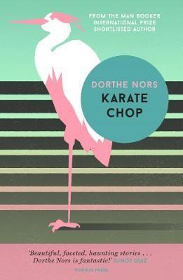 Karate Chop - pr_121256