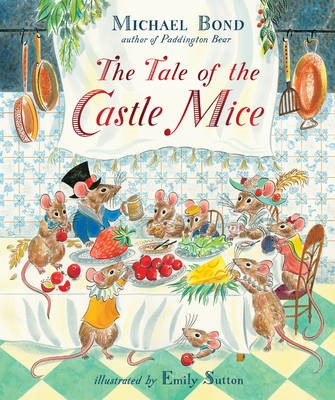 The Tale of the Castle Mice -