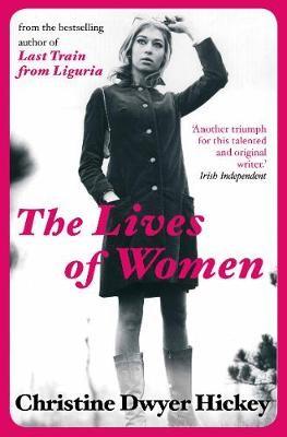 The Lives of Women - pr_118483