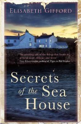 Secrets of the Sea House -