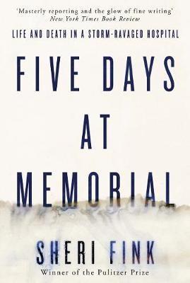 Five Days at Memorial -