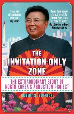 The Invitation-Only Zone - pr_118875