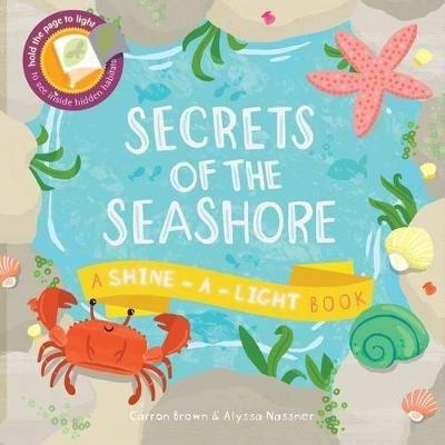 Secrets of the Seashore - pr_119778