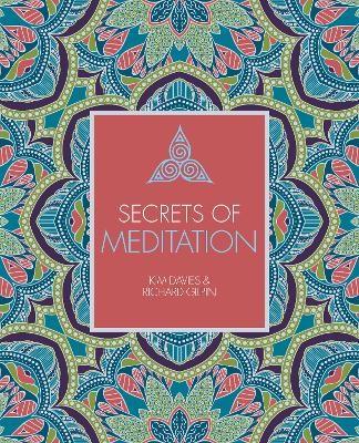 Secrets of Meditation -