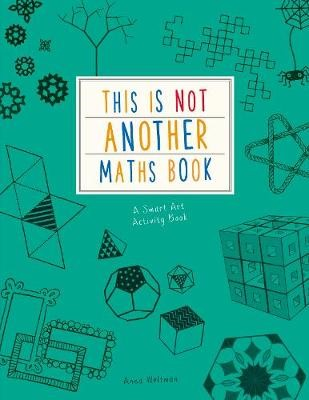 This is Not Another Maths Book - pr_120407