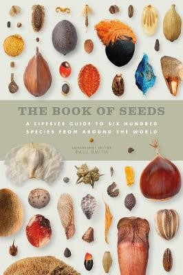The Book of Seeds -