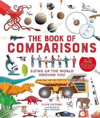 The Book of Comparisons - pr_118581
