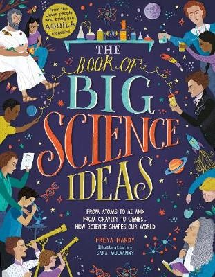 The Book of Big Science Ideas - pr_119693