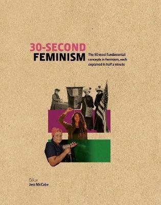 30-Second Feminism - pr_118529