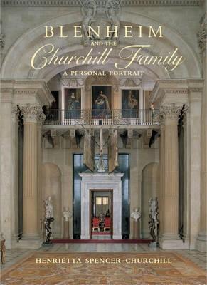 Blenheim and the Churchill Family - pr_1724830