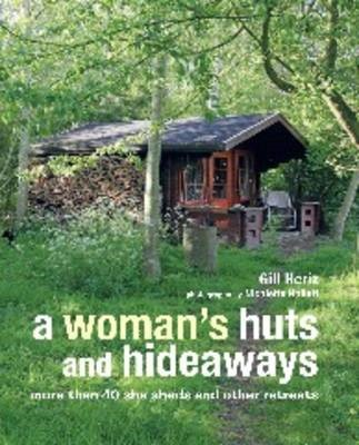 A Woman's Huts and Hideaways - pr_308457