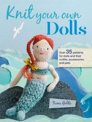 Knit Your Own Dolls -