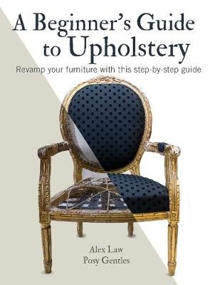 A Beginner's Guide to Upholstery - pr_1831520