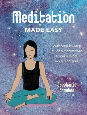 Meditation Made Easy - pr_1831720