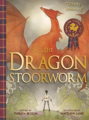 The Dragon Stoorworm - pr_288041