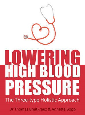 Lowering High Blood Pressure -