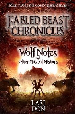 Wolf Notes and other Musical Mishaps -