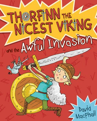 Thorfinn and the Awful Invasion -