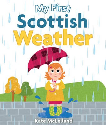 My First Scottish Weather - pr_284338