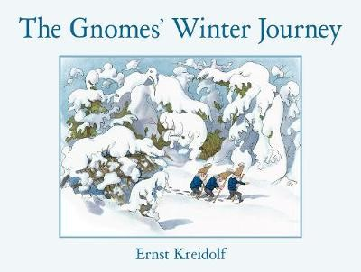 The Gnomes' Winter Journey -