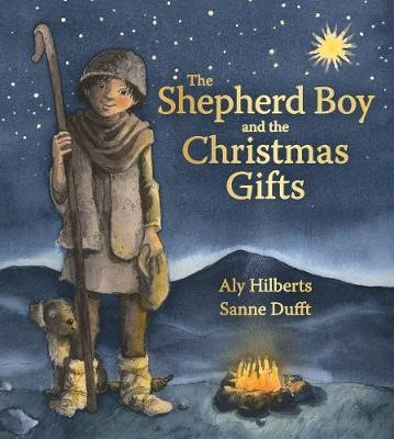 The Shepherd Boy and the Christmas Gifts -