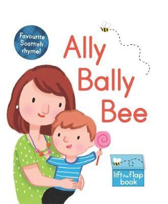 Ally Bally Bee -