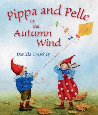 Pippa and Pelle in the Autumn Wind - pr_366471