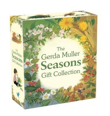 The Gerda Muller Seasons Gift Collection - pr_284372
