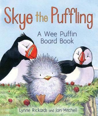 Skye the Puffling - pr_376690