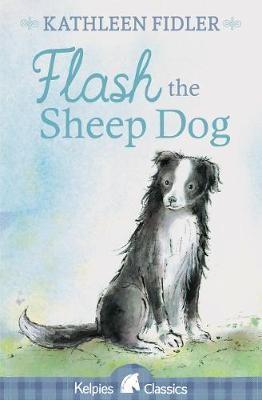Flash the Sheep Dog -