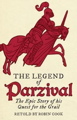 The Legend of Parzival - pr_413105