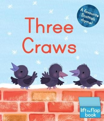 Three Craws - pr_361523