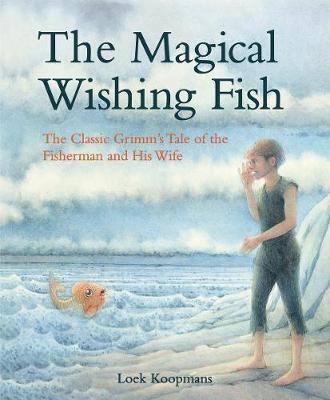 The Magical Wishing Fish - pr_360639