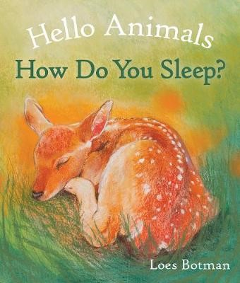 Hello Animals, How Do You Sleep? - pr_376357