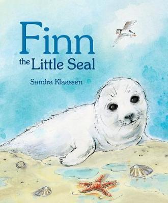 Finn the Little Seal -