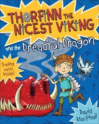 Thorfinn and the Dreadful Dragon - pr_85236