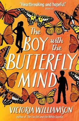 The Boy with the Butterfly Mind -