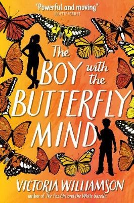 The Boy with the Butterfly Mind - pr_1746021