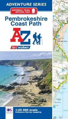 Pembrokeshire Coast Adventure Atlas - pr_71140