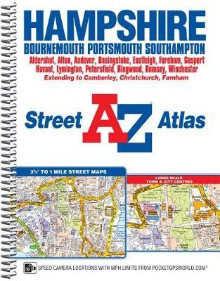 Hampshire Street Atlas - pr_225922