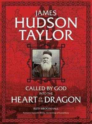 James Hudson Taylor -