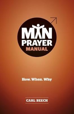 Man Prayer Manual - pr_140886