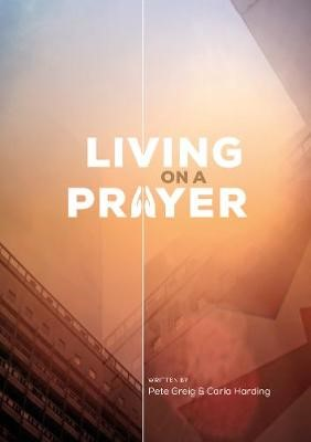 Living On A Prayer -
