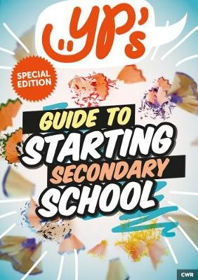 YPs Guide to Starting Secondary School - pr_1764713