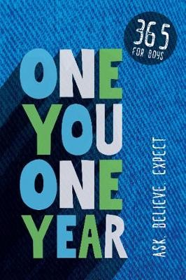 One You One Year - pr_140975