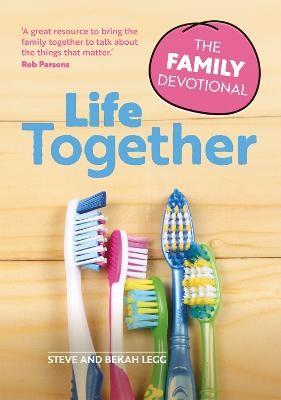 Life Together - pr_141094