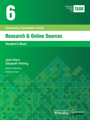 TASK 6 Research & Online Sources (2015) - pr_4763