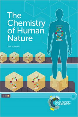 The Chemistry of Human Nature - pr_209585