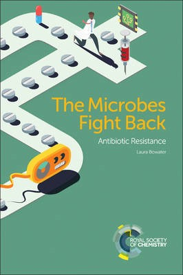 The Microbes Fight Back - pr_209363